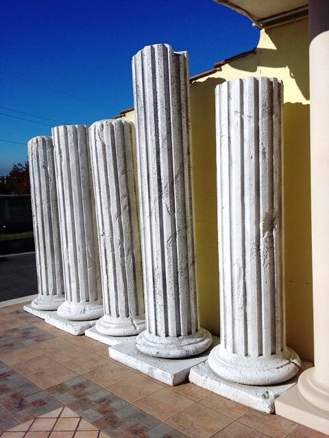Noleggio scenografie e noleggio statue 3d noleggio for Scenografie in polistirolo